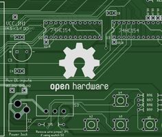 Open Source Hardware Association