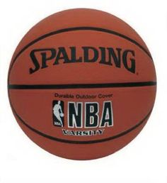 Purchase the brilliant Spalding Sports Div Russell 63-307 Full-Size Nba Varsity Rubber Basketball - purchase securely on Competitive Edge Products, Inc today.