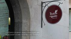 Inaugurazione Teatro del Gusto Brescia