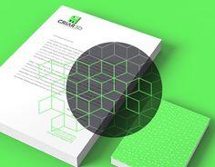 "Check out new work on my @Behance portfolio: ""Branding Criar3D"" http://on.be.net/18BmUq5"