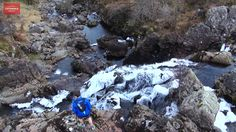 #TrailRunning Video shot in Snowdonia