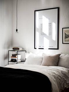 gravityhome: Scandinavian apartment | floorplan ... - Pretty Simple