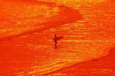 End Surf - Praia da Guarda SC Brasil