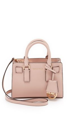 MICHAEL Michael Kors Dillon Extra Small Cross Body Bag | SHOPBOP