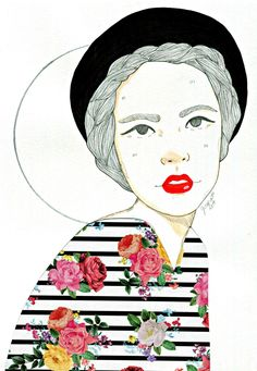 Carlotta by J`Lichi Arts