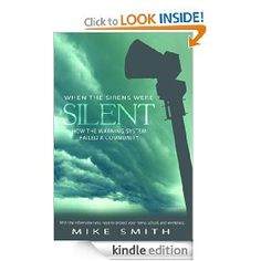 "Our next book recommendation for #NonfictionSunday is Mike Smith's ""When the Sirens Were Silent."" On sale for $2.99."