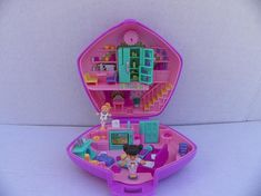 Your place to buy and sell all things handmade I Shop, My Etsy Shop, Pentagon Shape, Polly Pocket, Slumber Parties, Party Fun, Best Part Of Me, Blue Bird, North America