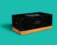 Tula - The Divine Chocolate (Student Project) via Packaging of the World - Creative Package Design Gallery http://ift.tt/1Rsx0bH