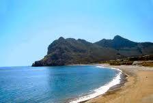 Kolymbia Beach, Rhodes