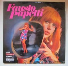 FAUSTO PAPETTI - 1970