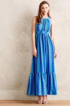 Okeanos Maxi Dress