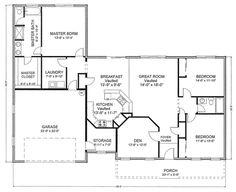 House floor plans 2 story 4 bedroom 3 bath plush home for Stick built homes floor plans