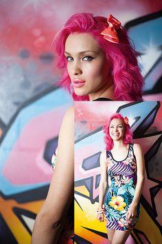 #ETAFASHION #moda #vestido #modafemenina #print #flores
