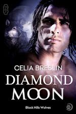March Man-ness Hunk cover art contest Umm mmm good Diamond Moon by Celia Breslin ~ Enter your cover today