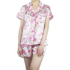Pajamas Women, Pyjamas, Nightwear, Floral Tops, Men Casual, Pajamas For Women, Top Flowers, Pajama