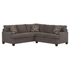L Shaped Sectional Sofa, Custom Sectional Couches