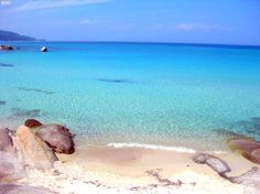 Sarti, Chalkidiki,Greece. A paradise, in the northwestern Aegean Sea.