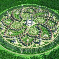 Minecraft House Plans, Minecraft Blueprints, Minecraft Projects, Minecraft Designs, Bamboo Architecture, Minecraft Architecture, Futuristic Architecture, Architecture Design, Minecraft Structures