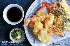 Mixed Tempuraat Baba IKI, Sri panwa Phuket  #photooftheday #Phuketindex #Phuket #Thailand #SripanwaPhuket #BabaIKI #MixedTempura #Tempura #Deepfried#seafood #JapaneseRestaurant #JapaneseFood #gourmet #instafood #sushi #tuna #salmon