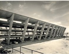 Galeria - Clássicos da Arquitetura: Museu de Arte Moderna do Rio de Janeiro / Affonso Eduardo Reidy - 13