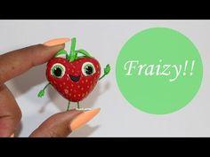 Tuto: Fraizy (Tempête de boulettes géantes 2) - YouTube madame patachou