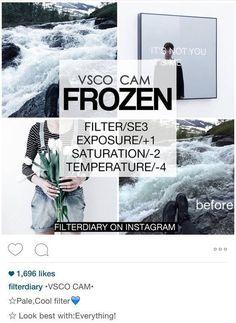 Pιɴтereѕт • @JustAnotherDaydreamer Vsco Photography, Photography Filters, Photography Editing, Photo Editing, Instagram Theme Vsco, Instagram Feed, Vsco Pictures, Editing Pictures, Vsco Hacks