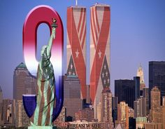 9/11/2001 We Will Never Forget, God Bless America, Blessed, Fair Grounds, Day, Travel, Viajes, Trips, Traveling
