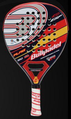BullPadel - Spain Collection