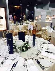 Στις 22 Ιουνίου, το Μουσείο Κοσμήματος Ηλία Λαλαούνη διοργάνωσε ένα υπέροχο gala με σκοπό να αναδειχθούν οι πολύπλευρες εκπαιδευτικές του προσπάθειες και δραστηριότητες.  Οι καλεσμένοι απόλαυσαν το event στους χώρους του Ilias Lalaounis Jewelry Museum, όπου η #ARIAFineCatering σέρβιρε ένα προσεγμένο καθιστό μενού με one bite-size ορεκτικά, δροσερές σαλάτες, κότσι από αρνάκι γάλακτος αρωματισμένο με δενδρολίβανο και φρεσκομαγειρεμένο ριζότο με μανιτάρια porcini.
