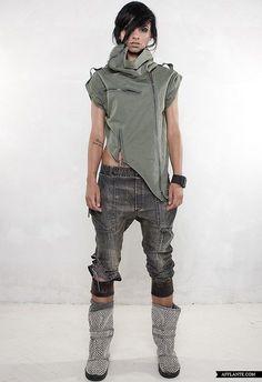 Minimal_Futuristic_Collection_AW_2012_Demobaza_11