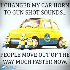Here we have some of Hilarious jokes Minions and Jokes. Its good news for all minions lover. If you love these Yellow Capsule looking funny Minions then you will surely love these Hilarious jokes. Minion Humour, Funny Minion Memes, Minions Quotes, Hilarious Jokes, Minion Sayings, Hilarious Animals, Funny Shit, Funny Love, Fun Funny