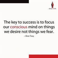 #Consciousness #Success #Fear