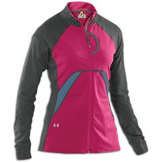 UnderArmour cold weather running jacket.