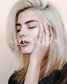 Aquarius: - You are open-minded, liberal and have a definite sense of mission. Above all, you are progressive, and enjoy putting into practice that which is good for all. Your altruism may appear to others as coolness, but you are only being democratic; a free-force. You refuse to dictate or be dictated to.