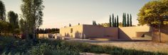 Visions of the Alhambra by Álvaro Siza Viera