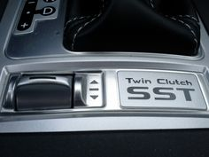 Ralliart Twin Clutch Transmission www.mitsu.ca