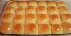 The Most Delicious Rolls You Will Ever Eat