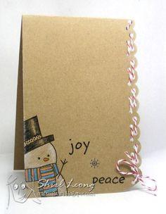 craftee guiri: Happy Holidays