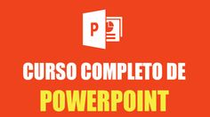 Curso online Power Point 2016