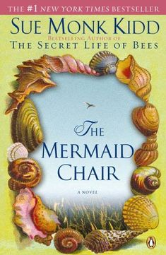 The Mermaid Chair by Sue Monk Kidd,http://www.amazon.com/dp/0143036696/ref=cm_sw_r_pi_dp_H1Lhtb0Z7YFD6J1H