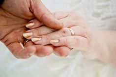 #Hands, #wedding. #Love and wedding. Photo by: Sofia Einebrant.