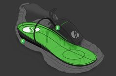 Plantillas para recargar la batería de tu móvil mientras andas, uno de los mejores inventos de 2014