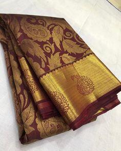 Bridal Silk Saree, Silk Sarees, Wedding Sarees, Half Saree, Saree Collection, Indian Bridal, Pure Products, Jewellery, Classic