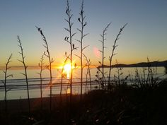 Sunset at my favourite beach