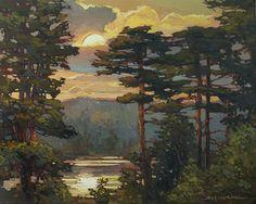 Another great Jan Schmuckal painting