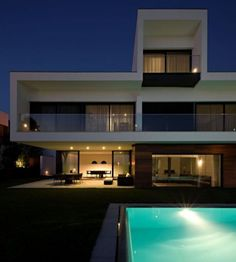 Pitagoras Architects - CS House