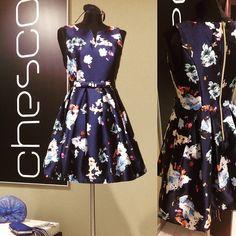 #vestidocorto #invitada #boda #invitadaperfecta