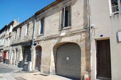 Vente Immeuble 290m² Bordeaux
