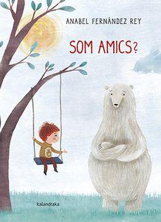 Es tracta d'un àlbum il·lustrat dirigit a prelectors i primers lectors sobre la construcció de l'amistat entre un nen i un ós: a priori, dos personatges molt diferents, però que poden ser complementaris si s'ajuden l'un a l'altre.