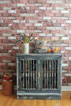 Buffet, Paint Furniture, Furnitures, Decoration, Deep Blue, Sideboard, Doors, Website, Home Decor